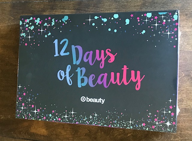 12 Days of Beauty