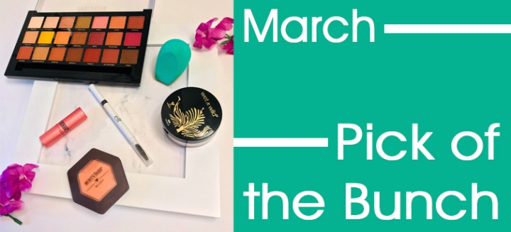 Pick of the Bunch | March