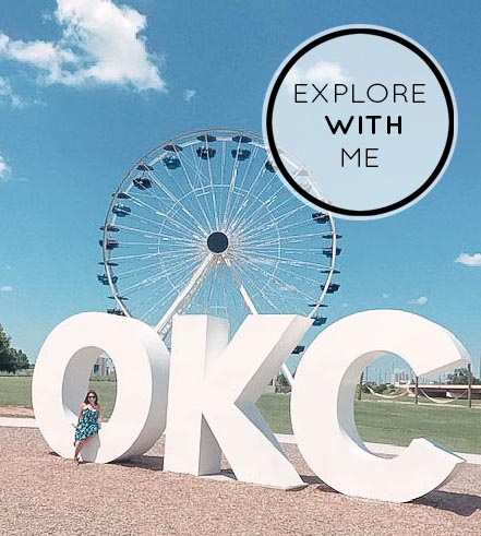 Explore With Me |Okc