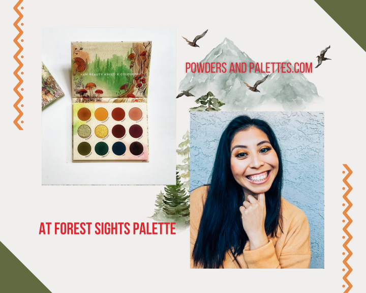 Colourpop | At Forest Sight